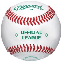 Diamond DBX Baseballs with Bucket