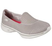 Women's Skechers Go Walk 4 Propel Walking Shoes