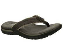 Men's Skechers Relaxed Fit Supreme Bosnia Sandals