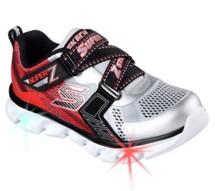 Infant  Boy's Skechers Hypno Flash Shoes