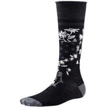 Women's Smartwool Ever Eden Mid Calf Socks
