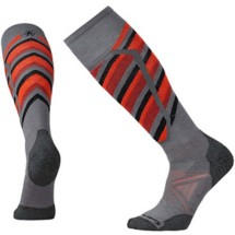 Men's Smartwool PhD Ski Meduim Pattern Socks