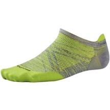 Men's SmartWool PhD Run Ultra Lite Micro Socks