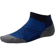 Men's SmartWool PhD Run Light Elite Low Socks
