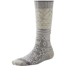 Women's Smartwool Snowflake  Flurry Socks