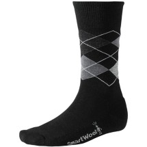 Adult SmartWool Diamond Jim Crew Socks