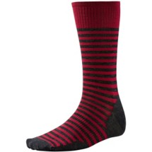 Men's SmartWool Stria Crew Socks