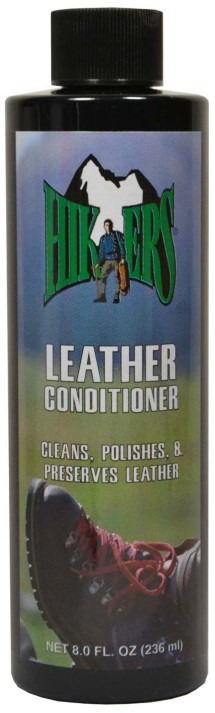 Footwear Leather Conditioner
