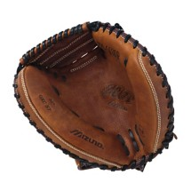 Mizuno MVP Catcher's Mitt
