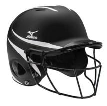 Mizuno MBH601 Prospect Helmet with Facemask