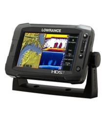 Lowrance HDS-7 Gen 2 Touch with FREE Lake Insight Card