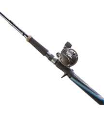 Scheels Outfitters Xtreme Trolling Series Combo