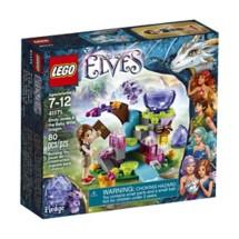Lego Emily Jones & the Baby Wind Dragon