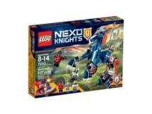 Lego Nexo Lances Mecha Horse