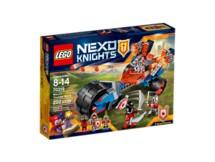 Lego Nexo Macy's Thunder Mace