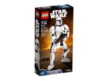 Lego Star Wars First Order Stromtrooper
