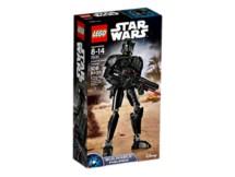 Lego Star Wars Imperial Death Trooper