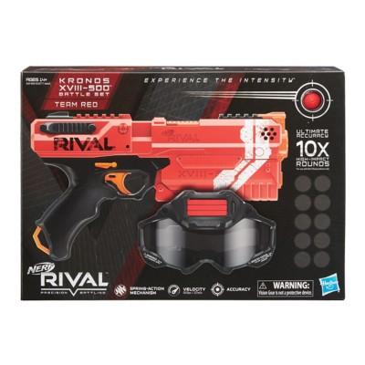 Nerf Rival Kronos XVIII-5000 Battle Set