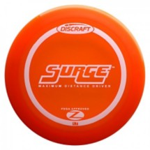 Discraft Z-Dyed Surge Distance Driver