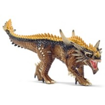 Schleich Dragon Hunter Toy