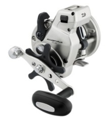 Daiwa Accudepth Plus B Line Counter Reel