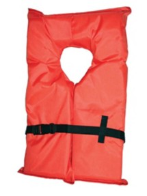 Onyx Type II Adult Life Jacket