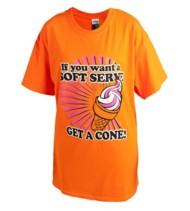 Women's Tandem Volleyball Soft Serve T-Shirt