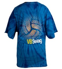 Women's Tandem Volleyball Swag T-Shirt