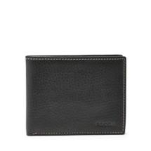 Men's Fossil Lincoln Flip ID Bifold Wallet