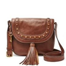 Women's Fossil Emi Saddle Bag