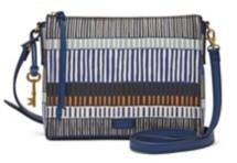 Women's Fossil Emma Crossbody Bag