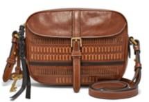 Women's Fossil Kendall Crossbody Bag
