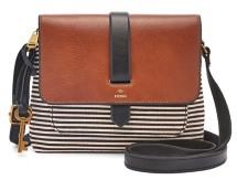 Women's Fossil Kinley Small Crossbody Bag