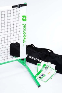Pickleball 3.0 Tournament Set Net