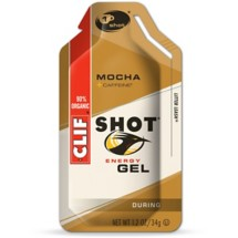 CLIF® Shot Gel