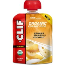 CLIF® Organic Energy Food
