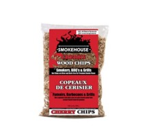 Smokehouse Natural Flavored Wood Chips 1.75 Lb.