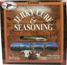 Hi Mountain Jerky Cure & Seasoning