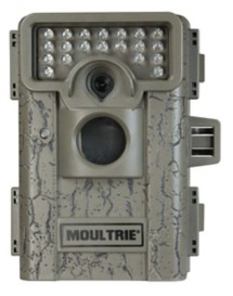 Moultrie Gm-80XT Trail Camera