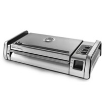 FoodSaver GameSaver Titanium Vacuum Sealer Bundle