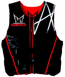 Men's HO Sports Neoprene Vest