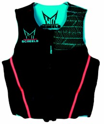 Women's HO Sports Neoprene Vest