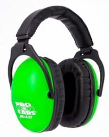Pro Ears ReVO Passive Ear Muffs
