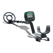 Bounty Hunter Teknetics Delta 4000 Metal Detector