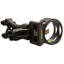 Tru Glo Carbon XS Xtreme Sight