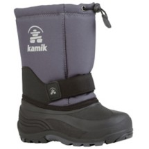 Grade School Boys Kamik Rocket Boots