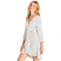 Women's Billabong Wrap It Up Dress