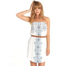 Women's Billabong Here It Is Dress