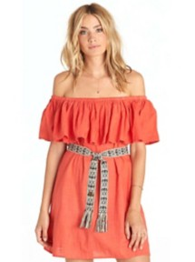 Women's Billabong Mi Bonita Dress