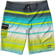 Men's Billabong All Day X Stripe Boardshort